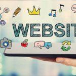 وب سایت یک تجارت الکترونیک در جهان